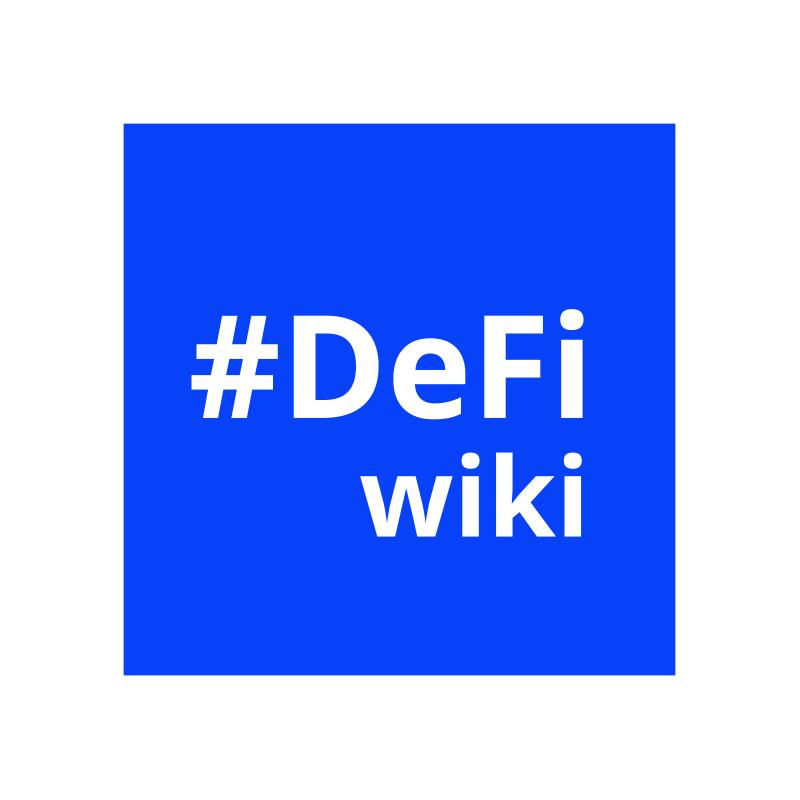 DeFi Wiki