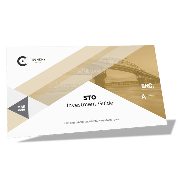 STO Investment Guide